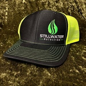 Accessories - LAST CHANCE💞NWOT Stillwater Nutrition hat